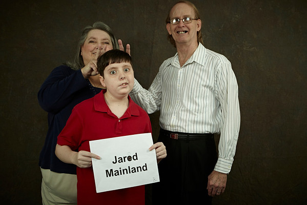 2012 APA Family Photo Sessions