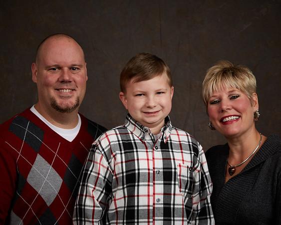 2013 APA Family Photo Sessions