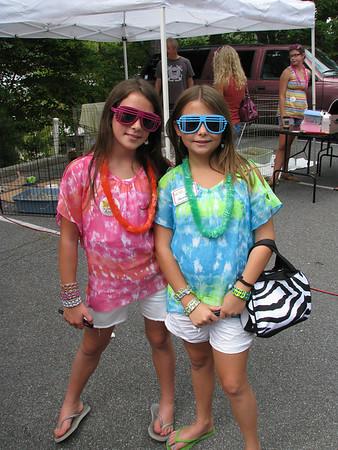 Cruisin' for the Kids Boat Ride 2012