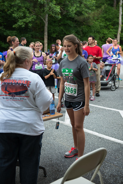 Tumor Trooper Run/Walk Columbus